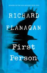 Richard Flanagan, First Person