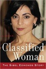 Sibel Edmonds, Classified Woman