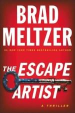 Brad Meltzer, The Escape Artist