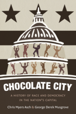 Chris Myers Asch and George Derek Musgrove, Chocolate City