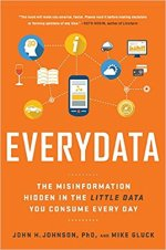 John H. Johnson, Everydata