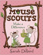 Sarah Dillard, Mouse Scouts Make A Difference