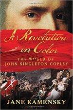 Jane Kamensky, A Revolution in Color